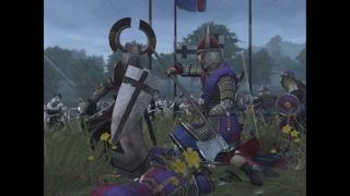 Medieval 2 Total War: Soldier Death Reactions