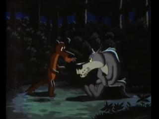 Советские мультфильмы - Жил-был пес