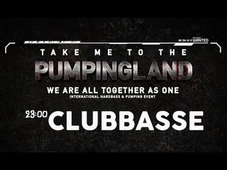 Clubbasse @ Pumpingland live stream