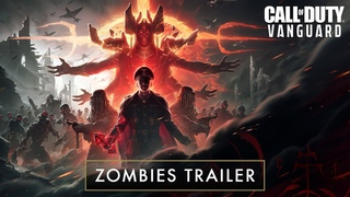 Zombies Reveal Trailer | Call of Duty®: Vanguard