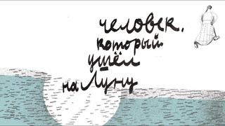 «Человек, который ушёл на Луну». Видеоверсия спектакля Инклюзион.Школа.Санкт-Петербург