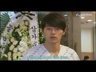 [ENG SUB][MV] BOIS - Scar (상처만) (Secret Garden OST)