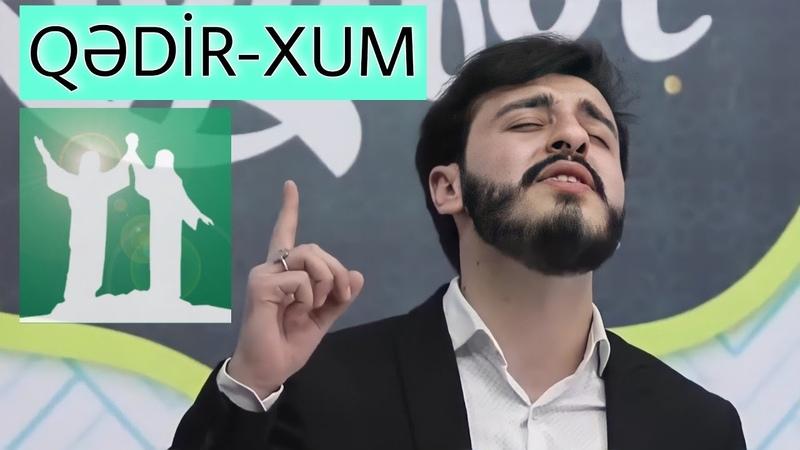Celal Ceferi Ali Movla 2021 Qedir xum Bayramı
