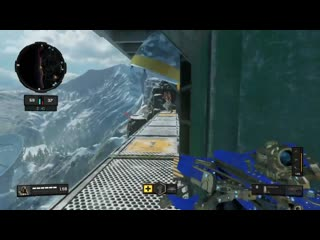 He was just a young boy....black ops 4