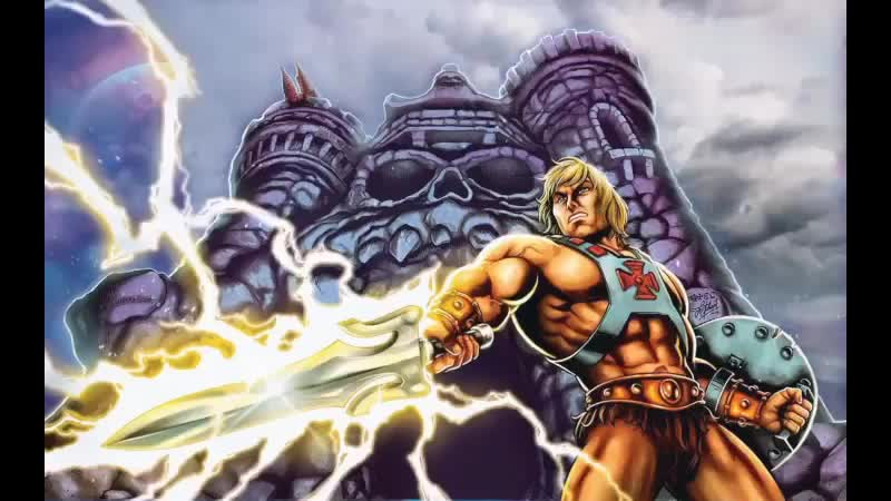Masters of the universe club 20200228