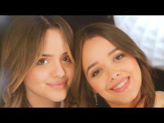 Eyma & Andy - Petite soeur (Clip Officiel)