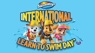 PAW Patrol - International Learn To Swim Day - Rescue Episode! - PAW Patrol Official & Friends