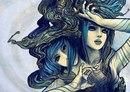 Фотоальбом Lilith Lunamortale