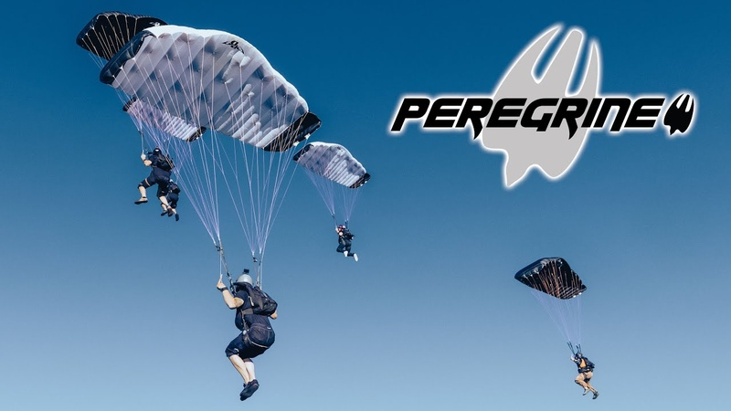 PD Peregrine High Performance Flock