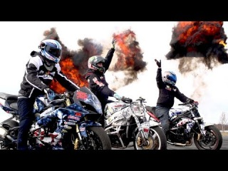 StuntFreaksTeam - Ready for season 2014