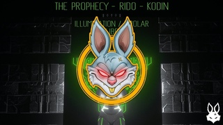 The Prophecy - Illumination VIP (Kodin Remix) [Code Smell]