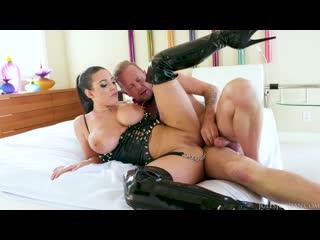 [JulesJordan] Angela White - Double D Discipline With Angela White NewPorn2020_1080p_alt