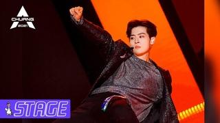 【SOLO DANCE】RikiMaru Shows His Dance Skills With 'Joga O Bum Bum Tam Tam' 力丸狂秀舞技!   创造营 CHUANG2021
