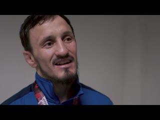 Aleksandr bogomoev (rus) 61kg european champion