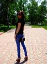 Фотоальбом Лили Лемзяковой
