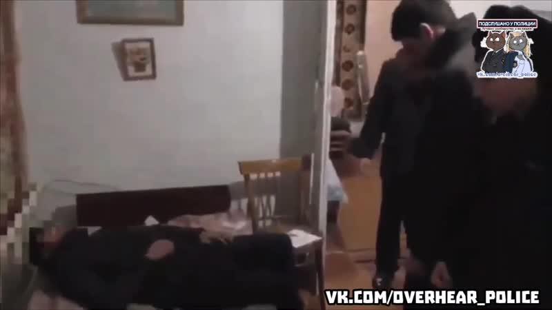 Как убивали женщину ветерана за 20 тысяч рублей показал в ее доме убийца