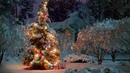 1920x1080 Full HD Обои Новогодние
