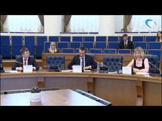 Претенденты на звание Лучший муниципальный служащий Новгородской области представили свои программы