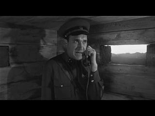 На Киевском направлении Фильм СССР 1968
