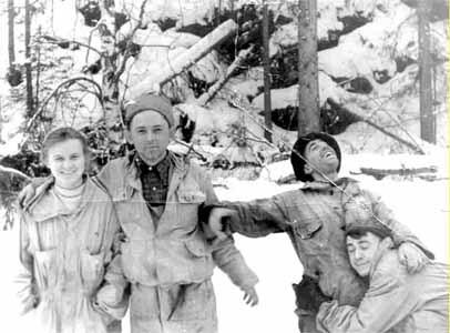 """""""Смерть, идущая по следу…"""", А.И. Ракитин, попытка историко-криминалистической реконструкции обстоятельств гибели группы Дятлова в феврале 1959 г 5AH3UPnTZMg"""