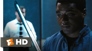 Serenity (1/10) Movie CLIP - Fall on Your Sword (2006) HD