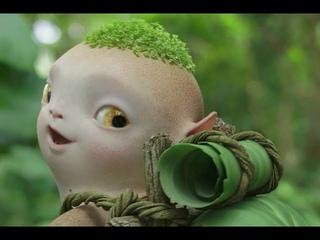 ►Canavar Avı 3D Türkçe Dublaj Full İzle (Monster Hunt ) Animasyon