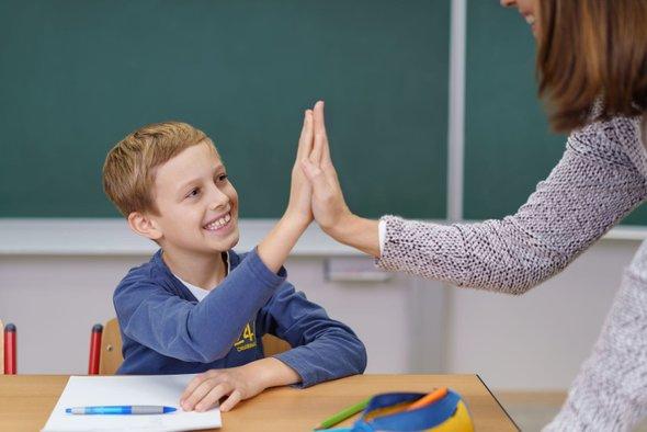 4 тревоги или как пережить поступление в 1 класс, изображение №2