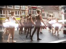 Street Ballet Workshop Diest