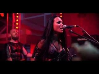KAIRA - Ветры буйные LIVE [Folk Pagan Metal] #metal