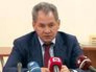Шойгу поручил ускорить темпы строительства базы в Новороссийске