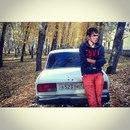 Личный фотоальбом Дмитрия Черкасова