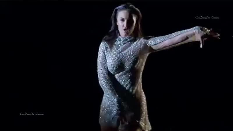 Spatial Vox - Incanto dAmore (Italo Disco Dance).mp4